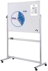 tablica mobilna whiteboard